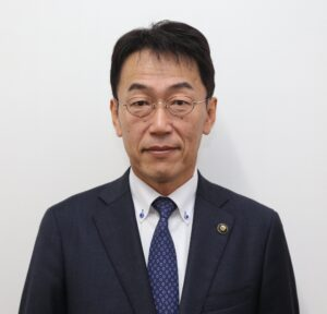 浅井昌志市長